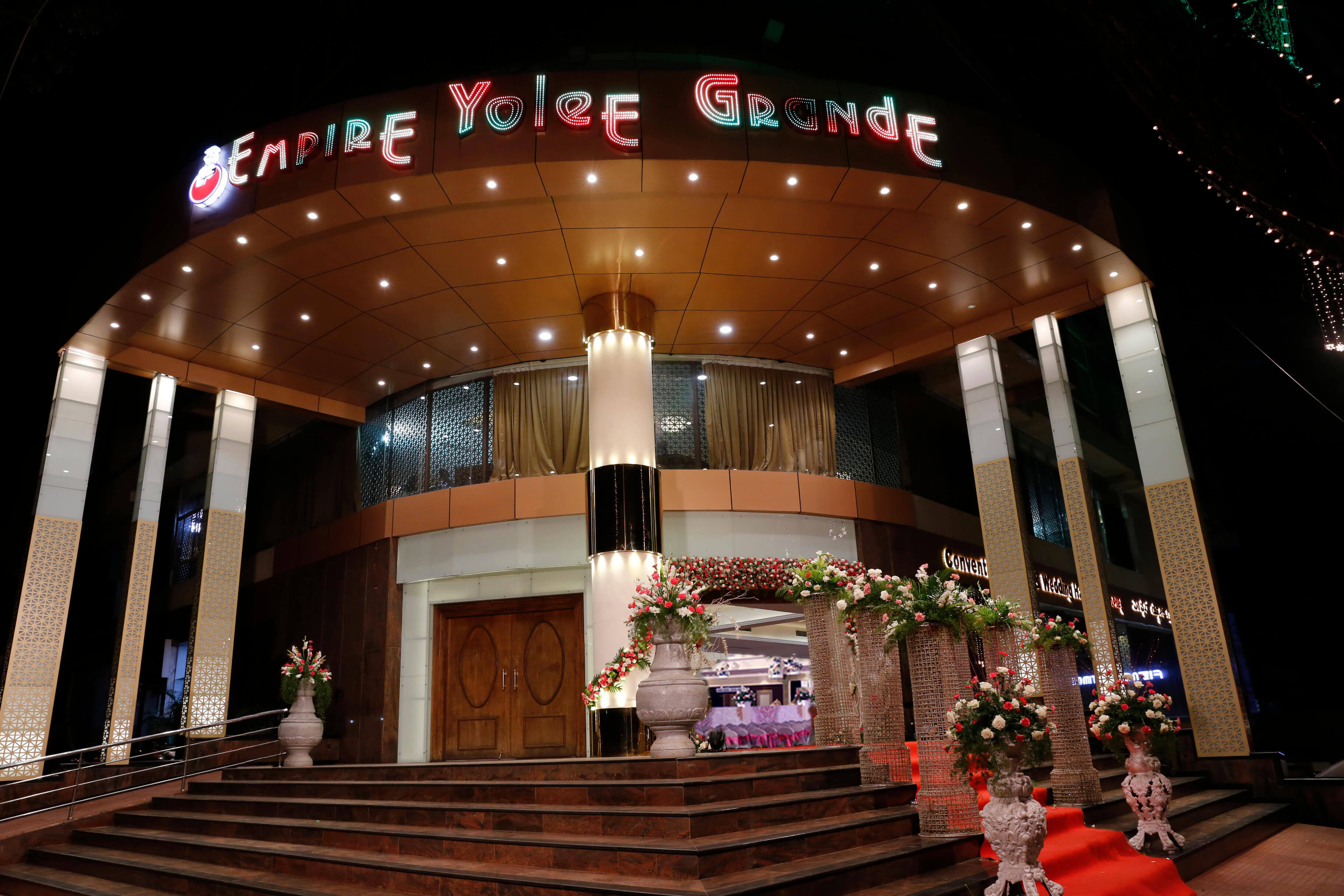 MG_0244 Top Marriage Halls In Bangalore To Make Your Wedding A Hit! Venues Weddings